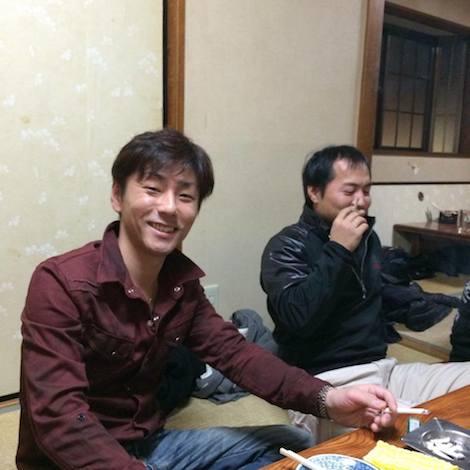 古谷商店、大忘年会!in くっちゃろ☆