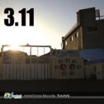 3.11 東日本大震災追悼