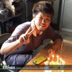 ♬☆駿ちゃん28歳のBirthday☆♬