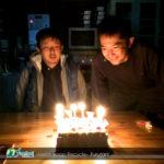 ひらっさん、のりくん、Happy Birthday!!♬