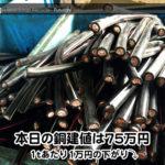 【銅相場情報2015.3.5】