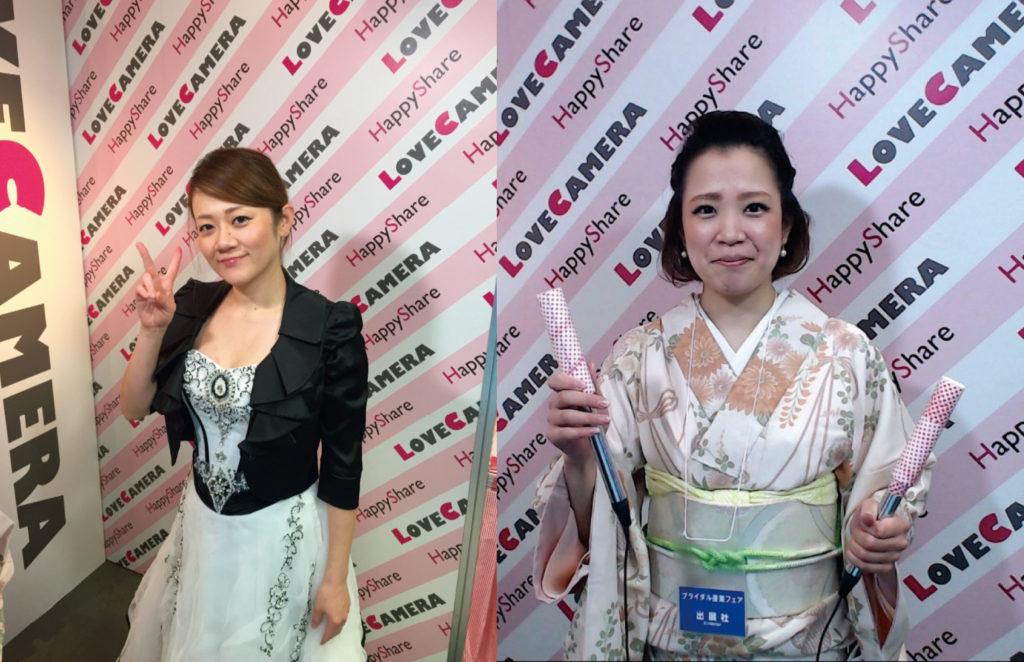 【ブライダル産業ミニフェア in 大阪のご報告】