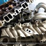 アルミスクラップの世界「自動車エンジンコロのお話」