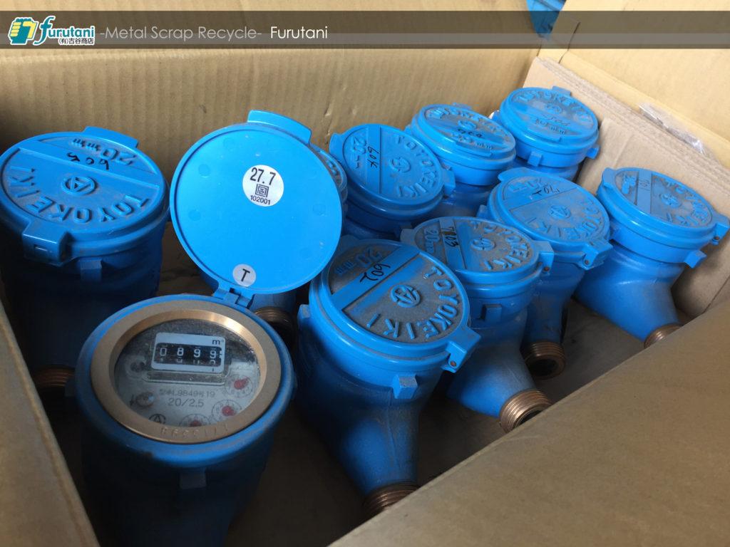 【マンション管理組合の方必見!水道メーターの廃棄の仕方でコストダウンできるかも?】