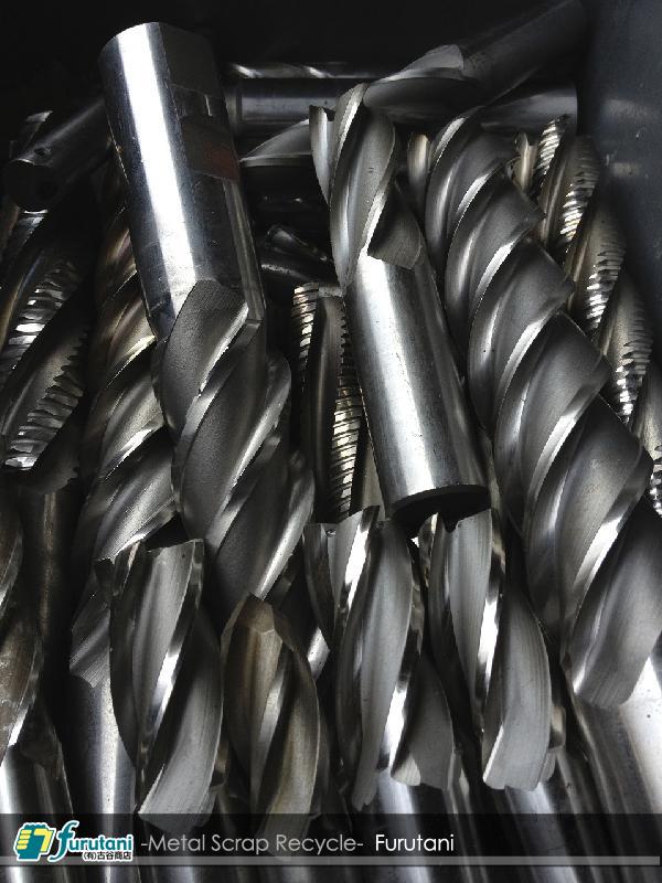 高速度鋼・ハイス・ハイスピード鋼