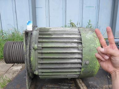 動力モーター・工業用モーター