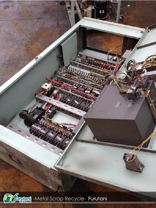 配電盤・スイッチボックス・機械制御盤