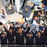 【青銅鏡を作ろう!2018】逗子開成中学校・高等学校とのコラボ講座報告☆
